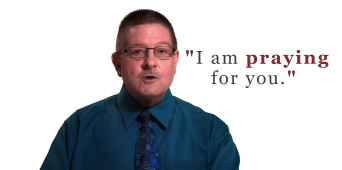 Praying It Forward:  A Refuge for Students [VIDEO]
