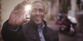 Shine.Brighter: Vernon Hill [VIDEO]