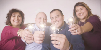 Shine.Brighter: The Gill Siblings [VIDEO]