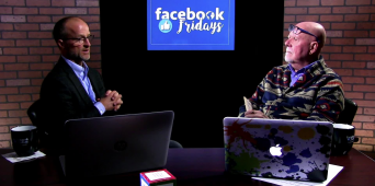 Facebook Fridays: Lorne Oke / Access to Educational Opportunities S1 E5 [BROADCAST VIDEO]