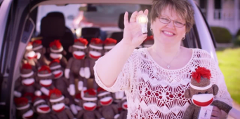 Shine.Brighter: Pebbles Wireman [VIDEO]