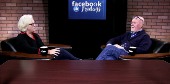 Facebook Fridays: Colleen Derr / Wesley Seminary S2 E6 [BROADCAST VIDEO]