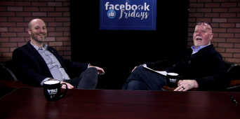 Facebook Fridays: Mark Alexander / Culture & People S2 E5 [BROADCAST VIDEO]