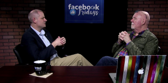 Facebook Fridays: Scott Gilreath / Technology S2 E4 [BROADCAST VIDEO]