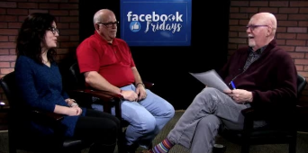 Facebook Fridays: Deanna Bowman & KC Haight / Military Initiative S2 E7 [BROADCAST VIDEO]