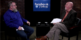 Facebook Fridays: Nick Rider S2 E12 [BROADCAST VIDEO]