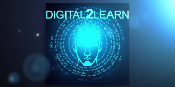 Digital2Learn: Kelvin Bentley / The Future of Online Learning [PODCAST S1 E17]