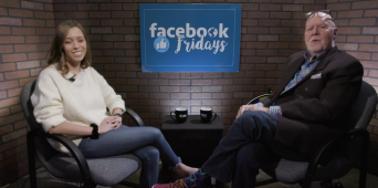 Facebook Fridays: Jessee Miller [BROADCAST VIDEO S3 E13]