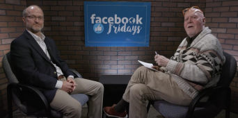 Facebook Fridays: Lorne Oke [BROADCAST VIDEO S3 E12]