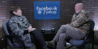 Facebook Fridays: Sue Melton [BROADCAST VIDEO S4 E6]